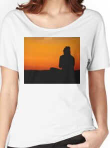 Silhouette Women's Relaxed Fit T-Shirt