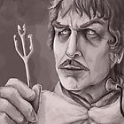 Vincent Price by aLeXa Renée Smothers