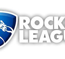 Rocket League Limited Edition Pro Shirt. by StevenUniverses