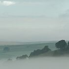 An Early Yorkshire Morning by Simon Hickie