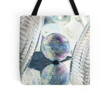 Metamorphia #1 Tote Bag