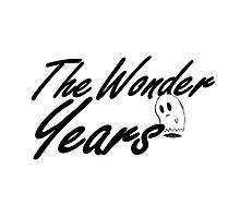 The Wonder Years by cptpuggles