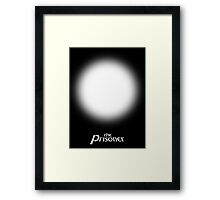 Rover - The Prisoner Framed Print