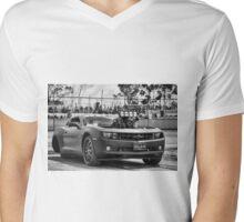 Killa B - Launching Beast Mode Mens V-Neck T-Shirt