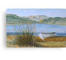 Nature's valley, South Africa Canvas Print