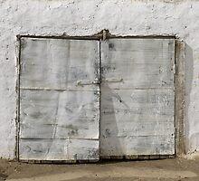 Whitewashed (4) by Marjolein Katsma