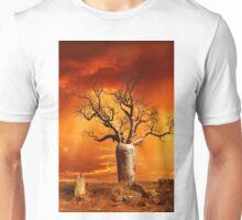 Kimberley Dreaming Unisex T-Shirt