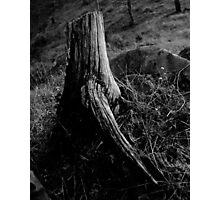 Man Made Photographic Print
