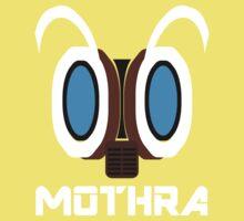 Mothra  Baby Tee