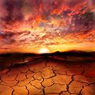 Scorched Earth by Jacky