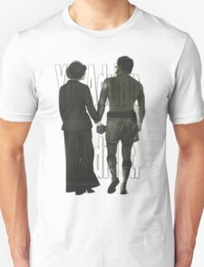 """Yo, Adrian, we did it."" - Rocky T-Shirt"
