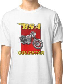 BSA Gold Star Classic T-Shirt