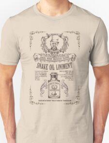 Nigel West Dickens' Elixir T-Shirt
