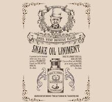 Nigel West Dickens' Elixir Unisex T-Shirt
