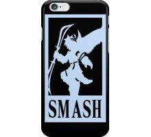 "Super Scent Bros ""Angel"" iPhone Case/Skin"