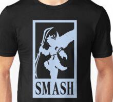 "Super Scent Bros ""Angel"" Unisex T-Shirt"