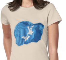 T-Ville Womens Fitted T-Shirt