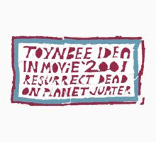 Toynbee tile by xceedingarc