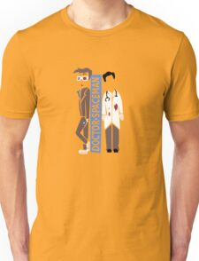 Doctor Spacemen Unisex T-Shirt