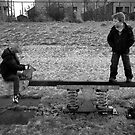Seesaw by impossiblesong