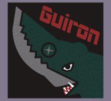 Guiron - Black Kids Clothes