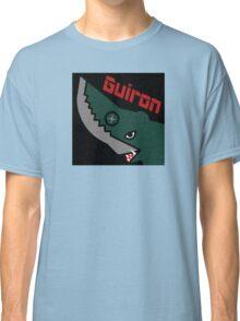 Guiron - Black Classic T-Shirt