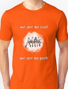 So Cool So Punk T-Shirt