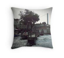 Beylerbeyi,ISTANBUL Throw Pillow
