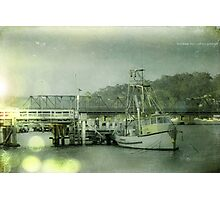 Batemans Bay Photographic Print