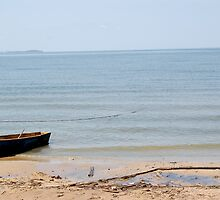 Lake Victoria  by The Street Child Project