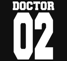 Doctor 02 by fysham