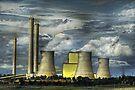 The Big Smoke by Heather Prince ( Hartkamp )