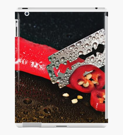 Chili iPad Case/Skin