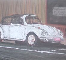The Love Bug by Emily Clara Day