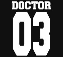 Doctor 03 by fysham