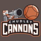 Chudley Cannons by TheBensanity