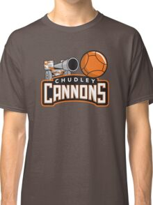 Chudley Cannons Classic T-Shirt