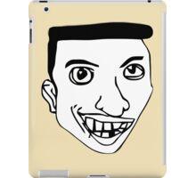 HIGH? iPad Case/Skin
