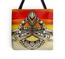 Steal My Soul Tote Bag