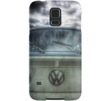 Classical Sixties  Samsung Galaxy Case/Skin