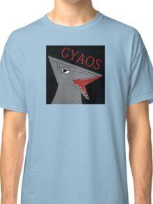 Gyaos - Black Classic T-Shirt