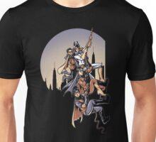 Adventures in Robinsitting Unisex T-Shirt