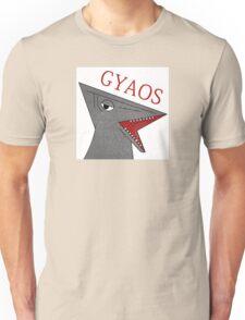Gyaos - White Unisex T-Shirt