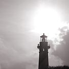 Lighthouse by DougOlsen
