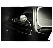 Black Car 2 Poster