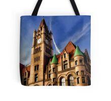 Landmark Center Tote Bag