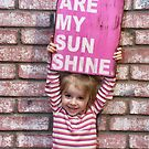 You are my sunshine by Kingstonshots