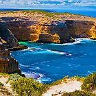Innes National Park Yorke Penninsula by Nick Egglington