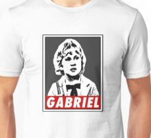Gabriel - Little Boy Unisex T-Shirt