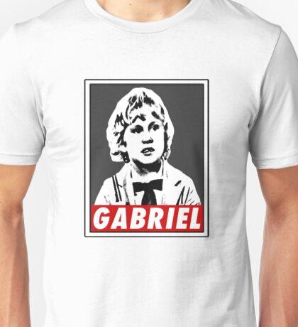 Gabriel - Little Boy Unisex T-Shirt